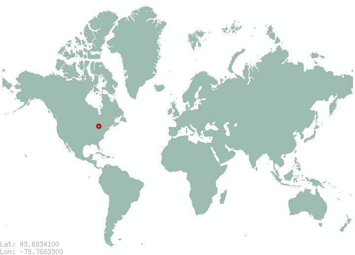 Brampton Canada Map.Places In Canada Find Information On All Places In Canada Canada